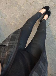 Malsens gode stænger i et par Gamma slim jeans.