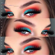 """: Simple eye makeup tips for beginners who take . Easy eye makeup tips for beginners who take . … – make-up secrets""""},""""is_whitelisted_for_tried_it"""":true,""""view_tags"""":[],""""grid_description"""":""""Simple eye makeup tips for beginners who take . Pink Lipstick Makeup, Orange Eye Makeup, Pink Eyeshadow, Makeup For Brown Eyes, Eyeshadow Looks, Eyeshadow Makeup, Eyeliner, Zebra Makeup, Gold Makeup"""