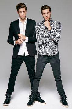 Jordan & Zac Stenmark