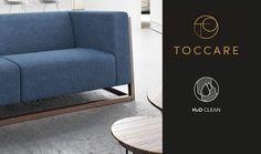 Liberto - kolekcia látok TOCCARE | sedackybeta.sk Couch, Furniture, Home Decor, Settee, Decoration Home, Sofa, Room Decor, Home Furnishings, Sofas