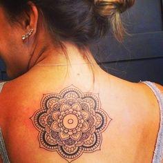Looks like the rosemaling design I just got on my shoulder.