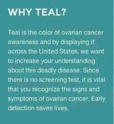 There are countless types of ovarian cancer. Ovarian cancer that starts externally of the ovary Eternal-Wellbeing Types Of Ovarian Cancer, Treatment For Ovarian Cancer, Ovarian Cancer Symptoms, Ovarian Cancer Awareness, Ovarian Cancer Tattoo, Cancer Cells, Cancer Quotes, Cancer Support, Health