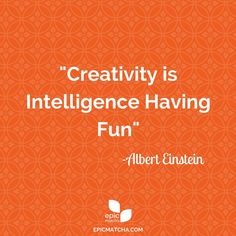 For me, getting into the creative flow feels like playtime - I'm completely immersed in the moment. What is your favorite type of creative play?