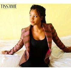"""Pour celles et ceux qui seront à Paris le 8 et 9 Mars 2013, je vous propose une expo-vente de créateurs qui associent tissus traditionnels africains et prêt-à-porter """"européen"""" à la Petite Crèmerie..."""