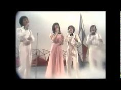 Milk & Honey - Hallelujah  Israel 1979 HQ ENGLISH VERSION