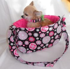 Sparkly Pet Sling Carrier  For Dogs Up To от chiwawagearharnesses