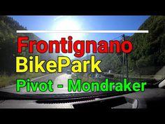 Completo Frontignano Bike Park TEST Santa CC XO Mondraker PIVOT ROCKY #e...