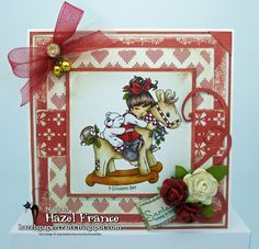 Good morning and welcome to our next challenge The theme for this month is ROSES that fabulous prize is (postage paid by wi. Christmas Picks, Christmas Images, Handmade Christmas, Christmas Cards, Hobby House, House Of Cards, Paper Frames, Copics, Cute Cards