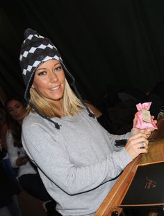 Kendra Wilkinson Potentially Coping With Marriage Woes In Unhealthy Way?