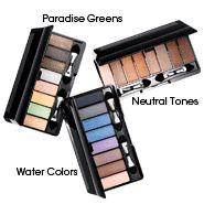 Avon 8-in-1 Eye Palette in Neutral Tones