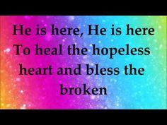 Hillsong Worship - Jesus I Need You - Lyrics - YouTube
