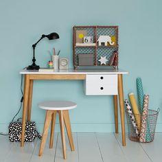 JIMI Child's Desk La Redoute Interieurs | La Redoute Mobile