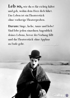 Happy Quotes to Help You Forget Your Worries – Viral Gossip True Words, Happy Quotes, Positive Quotes, Happiness Quotes, Say Word, Charlie Chaplin, Quote Prints, Albert Einstein, Quotations