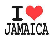 I Love Jamaica! :)