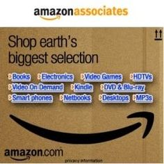 The Amazon Associates Affiliate Program is one of the world's largest affiliate marketing programs, due to Amazon selling just about every kind...