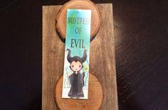 OtterNonsenseDesigns Mistress  Bookmark