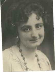Angelina Nancy Saraceno - LifeStory