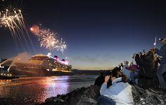 Disney Cruise - Fantasy Ship