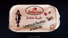 Love of bacalhau is part and parcel of Portuguese identity, and Portugal is the ideal place to develop an appreciation for King Codfish! Codfish, For Your Health, Portuguese, Conservation, Onion, Bathing, Catalog, Juice, Faith