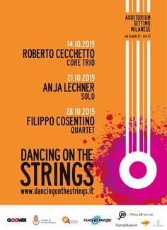Dancing On The Strings