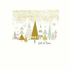Nicola Evans - Pastel Trees 2-01