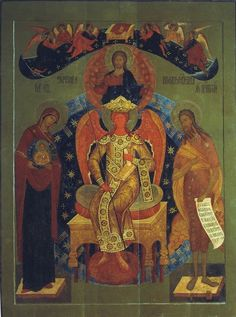 Old Russian icons XII - IXX centuries (146 works)