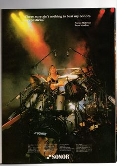 Kits that make you drool! - Page 3 - DRUMMERWORLD OFFICIAL DISCUSSION FORUM