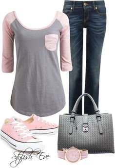 """amal"" by stylisheve on Polyvore"