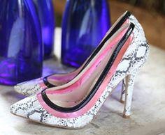 Ladies Footwear Online, Women's Shoes, Ladies High Heel, Flat, Wedge Sandals Online.