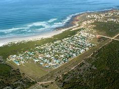 Pearly Beach, Western Cape, South Africa