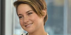 ...  Twilight has been widely credited as paving the way for more film adaptations of best-selling young adult novels, it's safe to say that Divergent star Shailene Woodley is not a fan. Description from veooz.com. I searched for this on bing.com/images