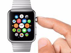 Apple Watch domina 88% do mercado dos smartwatches