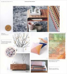 Trend Bible - Home & Interior Trends A/W 2017/2018