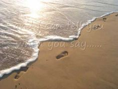 leona lewis-footprints in the sand...AMAZING!!!