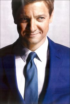 jeremy renner esquire