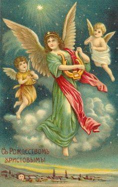 Emmy Rossum - Carol of The Bells. Второй день хожу и напеваю эту песню,не одной же мне петь =) Продолжаю поздравлять тех своих френдов, кто отмечает Рождество по юлианскому…