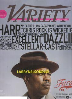 Variety Magazine, Chris Rock, Usa Today, Kai, Magazines, Writing, Journals, Being A Writer, Chicken