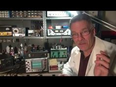 How to build a custom 3 watt tube guitar practice amplifier from scratch by D-lab D Lab, Electronics Projects, Tube, Guitar, Building, Amp, Minis, Buildings, Construction