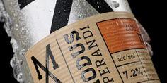 Modus Operandi Brewing — The Dieline - Branding & Packaging