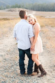 Engagement Photography Leah Marie Photography