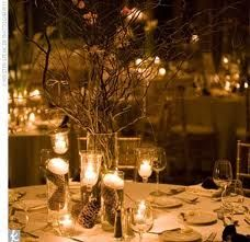 Maybe I need a winter wedding.  I have a thing for pinecones and sticks.