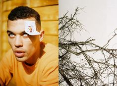 dudley o'shaughnessy is your new favourite screen heartthrob   read   i-D