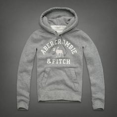 Mens Allen Mountain Hoodie | Mens WARM UP FOR WINTER | Abercrombie.ca $88