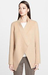 St. John Collection Double Face Jacket