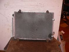 cool 2004 CADILLAC CTS AC AIR CONDITIONING CONDENSER - For Sale View more at http://shipperscentral.com/wp/product/2004-cadillac-cts-ac-air-conditioning-condenser-for-sale/