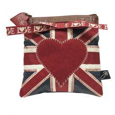 Jan Constantine - Union Jack Make Up Bag, $37.04 (http://www.janconstantine.com/union-jack-make-up-bag/)