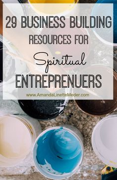 Article: Psychic Mediums hustle no more! Get your spiritual business in check and love what you do again. Spiritual business ladies can only run on love, light and spirit juices for so long before they burn themselves into the ground. Don't burn yourself - use as many of the free resources in this list that you can.