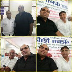 Delhi sarkar aap ke dawar bagdola village sh.sanjay ji Secretary OBC ic sh Sandeep Yadav Ji Secretary DPCC