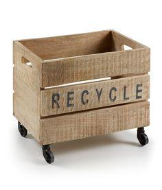 Kave Home Racy - basket