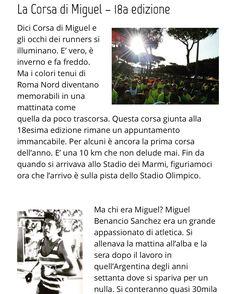 La Corsa di Miguel 2017 conquista lo Stadio Olimpico!  Rivivi con noi la gara di domenica scorsa, una delle più belle 10km di Roma!   #corsadiMiguel #StadioOlimpico #10km #Roma  http://tabletroma.it/corsa-miguel-conquista-stadio-olimpico/